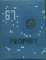 View Prophetstown High School 1967 Yearbook