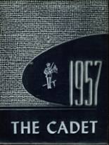 View Connally High School 1957 Yearbook