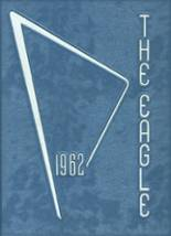 View North Clayton High School 1962 Yearbook