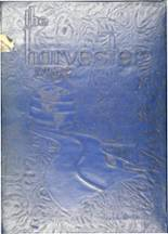 View Liberty High School 1952 Yearbook