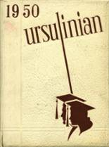 View Ursuline High School 1950 Yearbook
