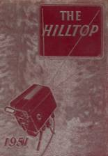 View Burnt Hills-Ballston Lake High School 1951 Yearbook