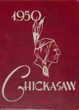 View Blytheville High School 1950 Yearbook