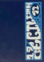 View St. Cecilia High School 1971 Yearbook