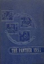 View Oilton High School 1952 Yearbook
