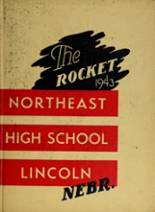 View Lincoln Northeast High School 1943 Yearbook