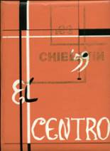 View Central High School 1959 Yearbook