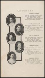 1906 Yearbook