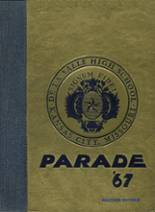 View De La Salle High School 1967 Yearbook