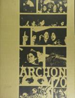 View Stagg High School 1970 Yearbook