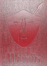 View Lowndes High School 1970 Yearbook