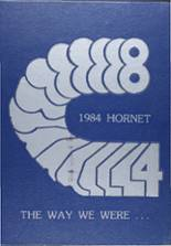 View South Side High School 1984 Yearbook