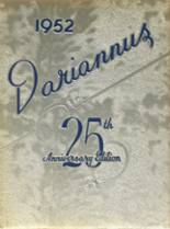 View Darien High School 1952 Yearbook