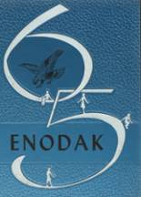 View Enderlin High School 1965 Yearbook