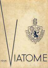 View St. Viator High School 1964 Yearbook