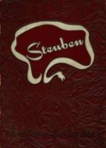 View Steubenville High School 1942 Yearbook