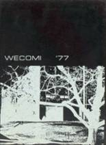 View Wheaton Central High School 1977 Yearbook