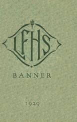 View Livermore Falls High School 1929 Yearbook
