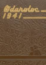 View Boulder High School 1941 Yearbook