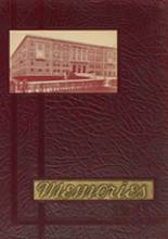 View Everett High School 1941 Yearbook