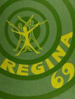 View Regina Dominican High School 1969 Yearbook