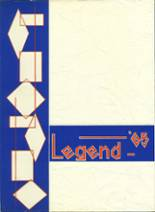 View Lakes High School 1965 Yearbook