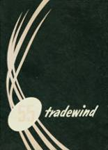 View Minneapolis Vocational 1955 Yearbook