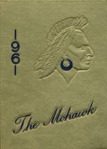 View Morley Stanwood High School 1961 Yearbook
