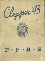 View Patterson High School 1943 Yearbook