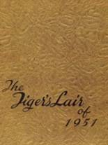 View Snyder High School 1951 Yearbook