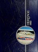 View Cocoa Beach High School 1982 Yearbook