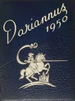 View Darien High School 1950 Yearbook