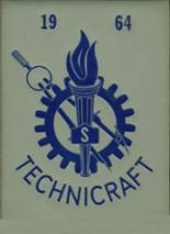 View Saunders Trades & Technical High School 1964 Yearbook