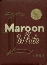 View Lasalle Academy 1947 Yearbook