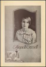 1927 Yearbook