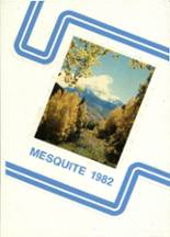 View Mesquite High School 1982 Yearbook