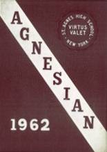 View St. Agnes Boys High School 1962 Yearbook