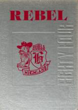 View Highland High School 1984 Yearbook