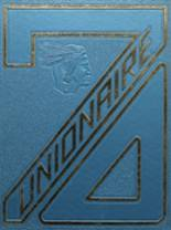 View Union County High School 1970 Yearbook