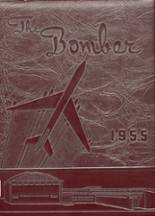 View Frederick High School 1955 Yearbook
