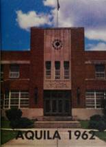 View Central High School 1962 Yearbook