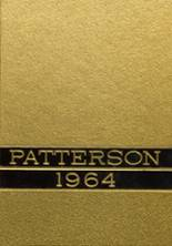 View Patterson Co-Op High School 1964 Yearbook