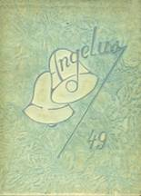 View Holy Angels Academy 1949 Yearbook