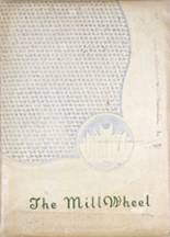 View Milltown High School 1954 Yearbook