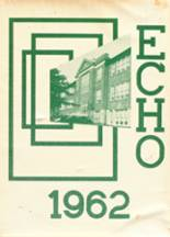View Pattonville High School 1962 Yearbook