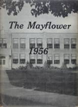 View Plymouth High School 1956 Yearbook