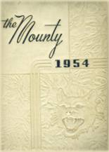 View Ramsay High School 1954 Yearbook