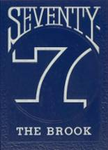 View Bollingbrook School 1977 Yearbook