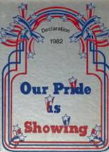 View Parkway South High School 1982 Yearbook