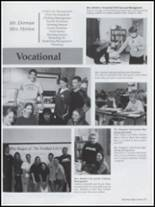 2002 Harrison High School Yearbook Page 90 & 91